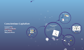 Copy of What is Conscientious Capitalism?