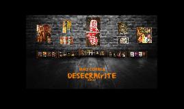 Copy of MAO CORREA -Series 2015 - DESECRA(r)TE