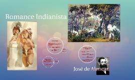 Romance Indianista