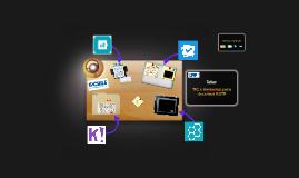 Taller TIC e innovación para docentes ESTP