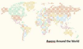 Awana Around the World