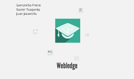 Webledge