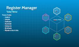 Register Manager