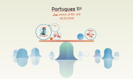 Portugues 11º