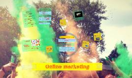 Online voeselmarketing en obesitas bij kinderen