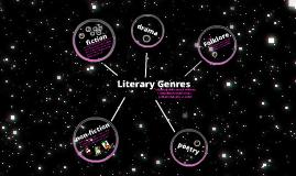 Copy of Genre