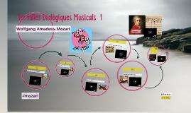 Tertúlies Dialògiques Musicals MOZART
