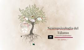 Neuropsicologia del Tálamo