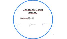 Copy of Sanctuary Town Homes