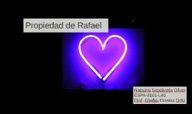 Copy of Copy of Propiedad de Rafael