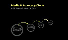Media & Advocacy Circle