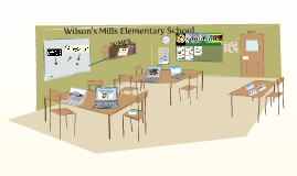 Wilson's Mills Elementary School SIP