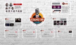 Standup Club#1