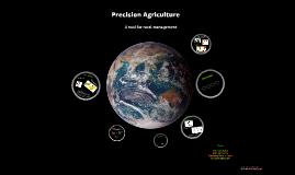 Agricultura de Precisão: uma ferramenta para o meio rural