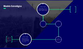 Copy of Modelo Estratégico