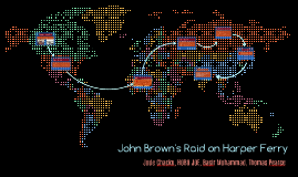 John Brown's Raid on Harper Ferry