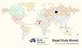 17/18 UNIV 101 - Study Abroad