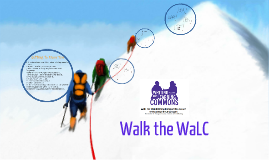 Revised Walk the WaLC
