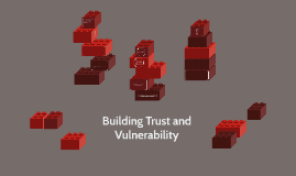 Building Trust and Vulnerability