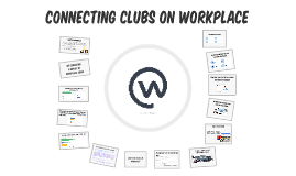 Connecting Clubs using Workplace