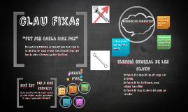 CLAU FIXA: