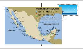 Los Puertos En México
