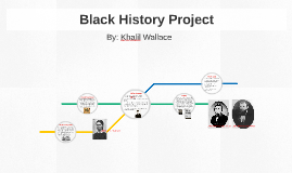 Black History Project