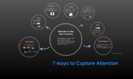 7 ways to Capture Attention