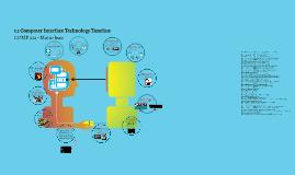 Copy of Computer Interface Technology Timeline