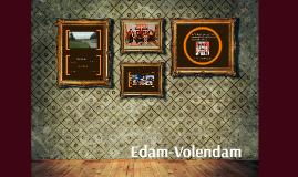 Copy of Edam-Volendam