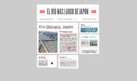 Río Shinano