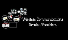 Verizon/T-mobile/AT&T/Sprint