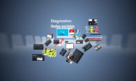 Copy of Diagnostico Redes sociales