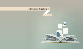Advanced English II