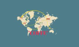 """Copy of TIPOS DE """"CAFÉ"""""""
