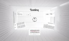 Reading - T2Wk6