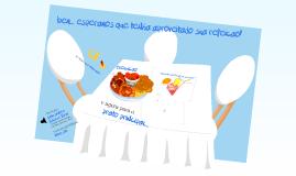 Copy of Doce receita para solução de problemas