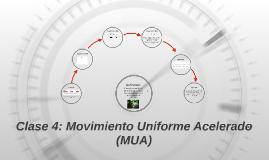 Copy of Clase 4: Movimiento Uniforme Acelerado (MUA)