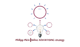Online ADVERTISING strategy