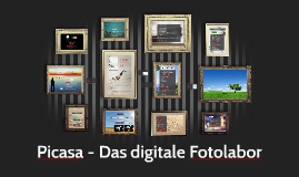 Das digitare Fotoarchiv