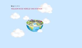 HVA Aviation Studies