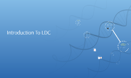 Introduction To LDC
