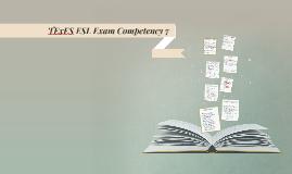 TExES ESL Exam Competency 7