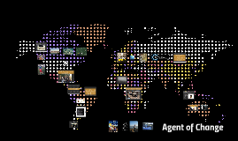 Agents of Change - Lightbulb Sessions