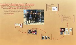 Latino-American Group