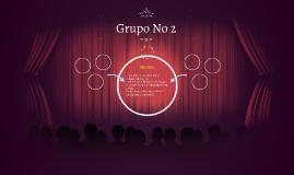 Grupo No 2