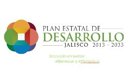 Copy of Plan Estatal de Desarrollo