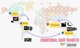 CONDITIONAL CASH TRANSFER