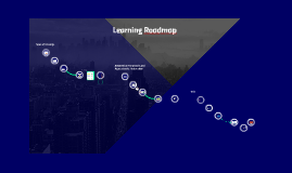 Learning Roadmap for Testers