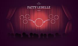 PATTY LEBELLE